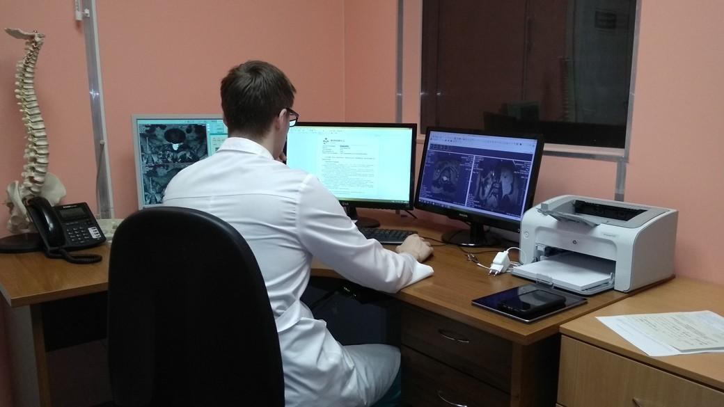 Специальное предложение в ИЮНЕ – сезонная скидка на все виды МРТ в Волхове 10%!