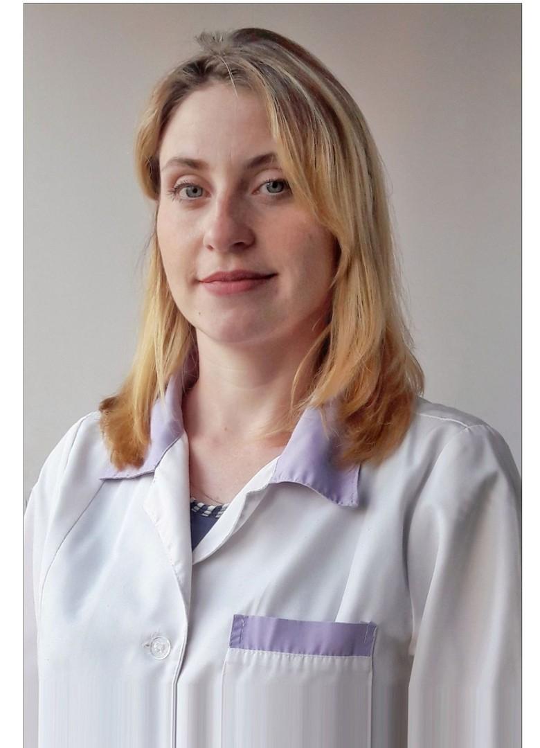 В клинике «ВолховМед» новый врач – детский невролог (специалист из г. Санкт-Петербург) – Ржечковская Анна Александровна