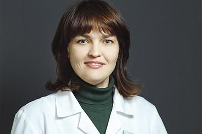 врач-невролог БОЙОВИЧ Татьяна Львовна