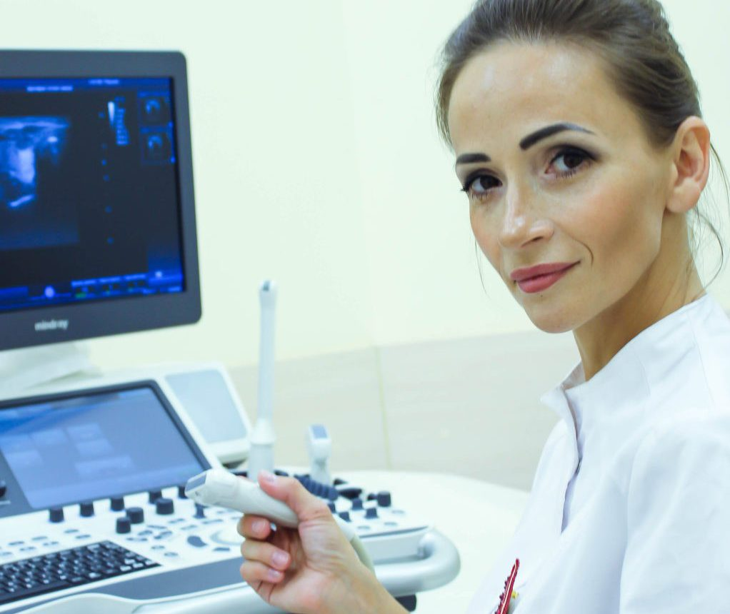 В клинике ведет прием врач-эндокринолог Беляева Надежда Викторовна